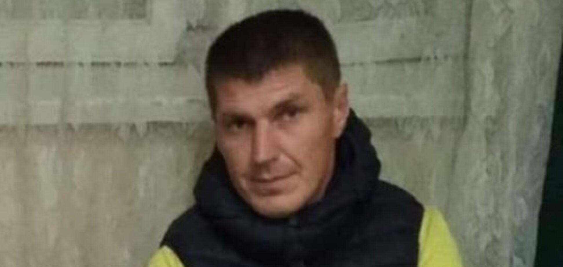 Дмитро Дашковець