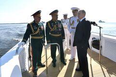 Путін візьме воду для Криму силоміць? Озвучений прогноз