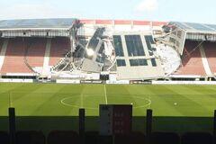 УЕФА принял радикальное решение по матчу украинской команды в Лиге Европы