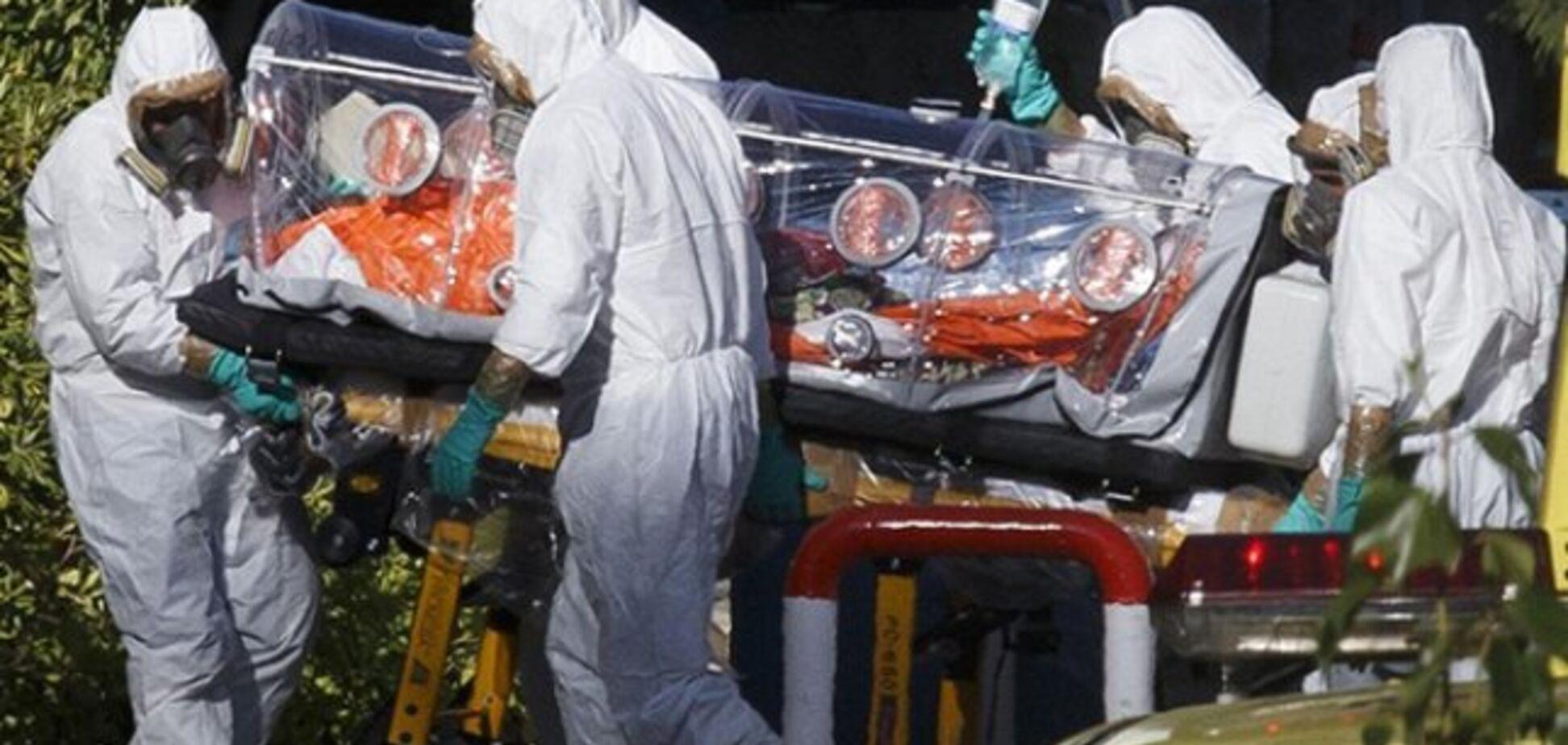 Тепер виліковна! Медики знайшли ліки від Еболи