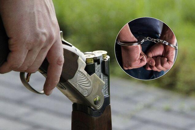 У Дніпрі чоловік стріляв у перехожих