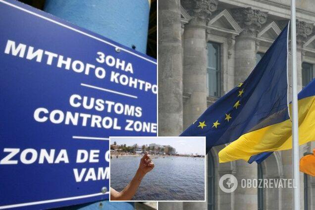 Контрабанда сигарет из Украины в ЕС достигла 5,8 млрд единиц