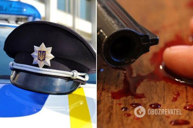 В аеропорту Дніпра застрелився поліцейський