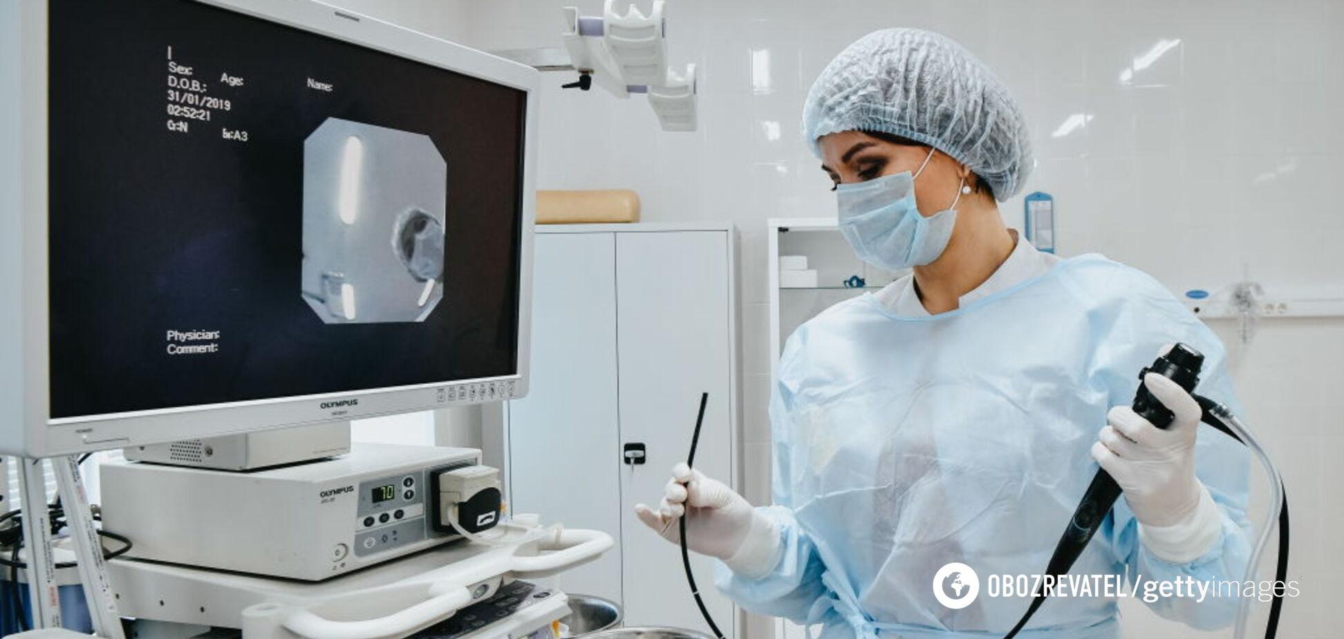 В Україні лікарі зробили медичне диво, видаливши величезну пухлину