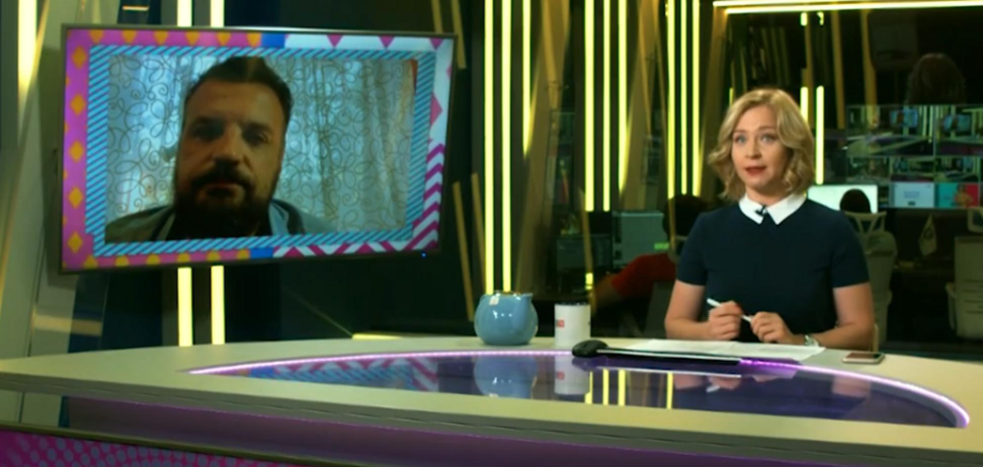 Шарій vs Яніна Соколова: гучний скандал отримав продовження