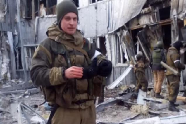 """Терорист """"ДНР"""", якого відпустив суд Маріуполя"""
