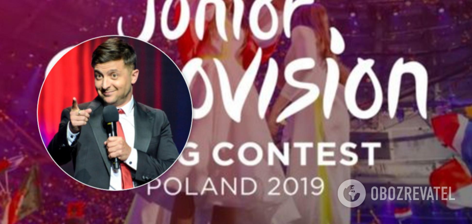 Дочь Кошевого прошла в финал Нацотбора на детское Евровидение