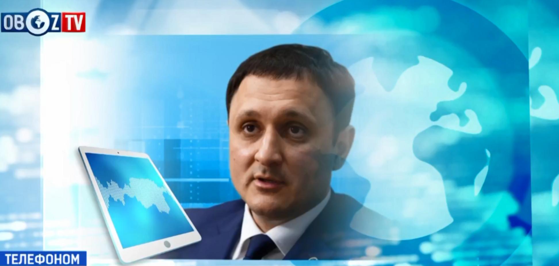 В Україні озвучили умову зняття водної блокади Криму