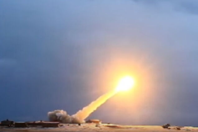 Под Архангельском взорвалась ракета