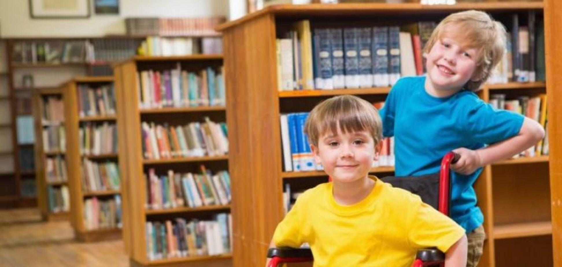 Гриневич поделилась невероятными успехами развития инклюзивного образования в Украине