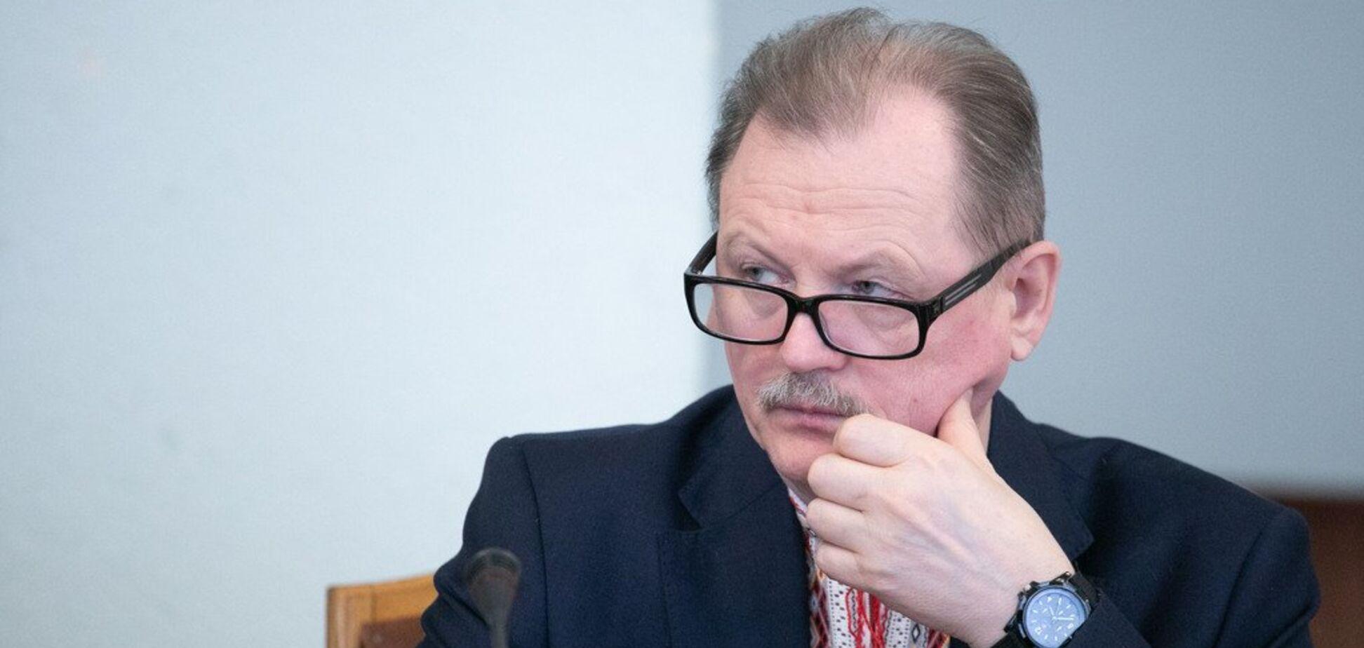 В Украине официально назначили первого образовательного омбудсмена: кто он