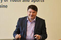 Гроші – тренерам: уряд пішов на безпрецедентний крок заради спорту