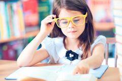 Чтение с детства положительно влияет на успеваемость ребенка в школе - исследование