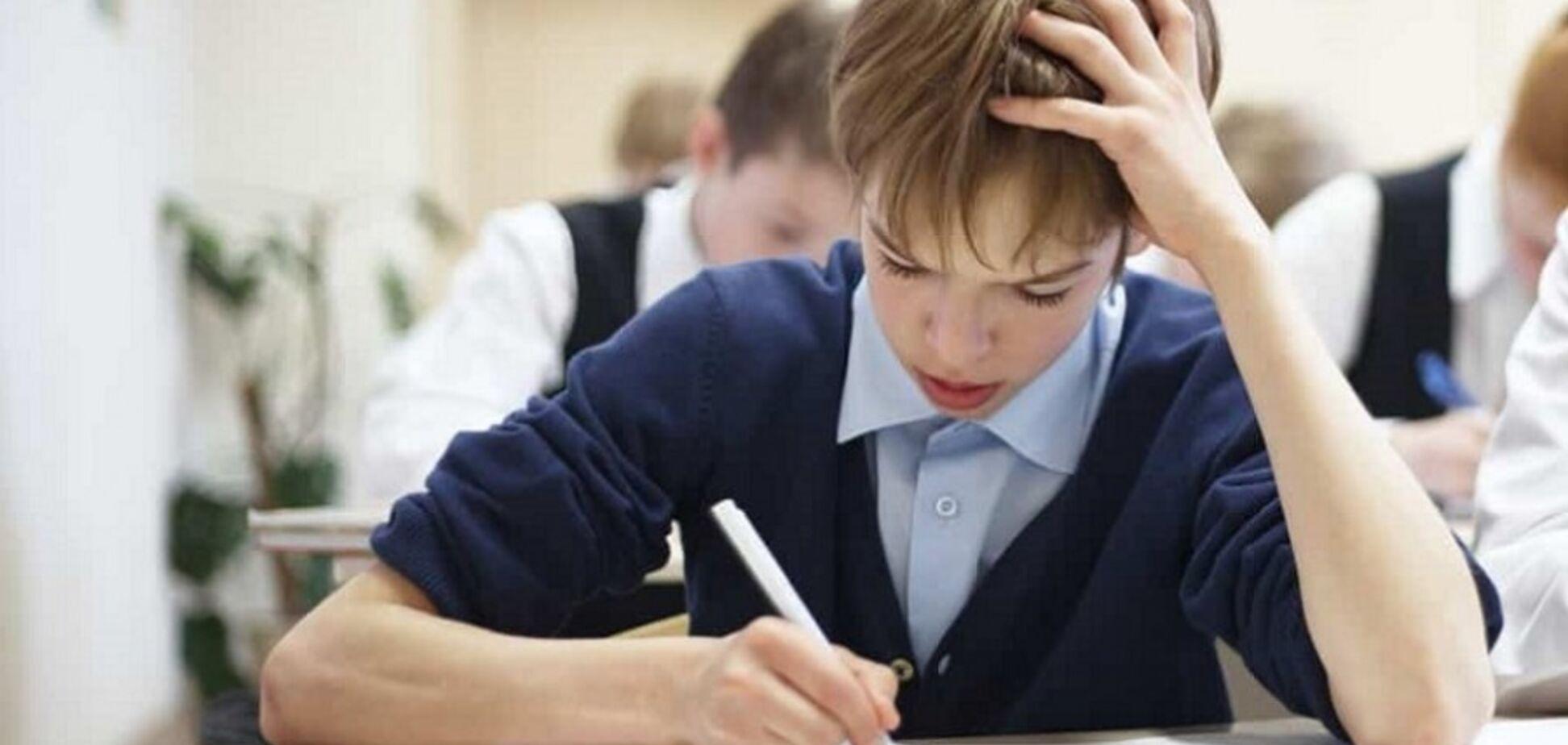Нездатність до навчання: названі основні ознаки