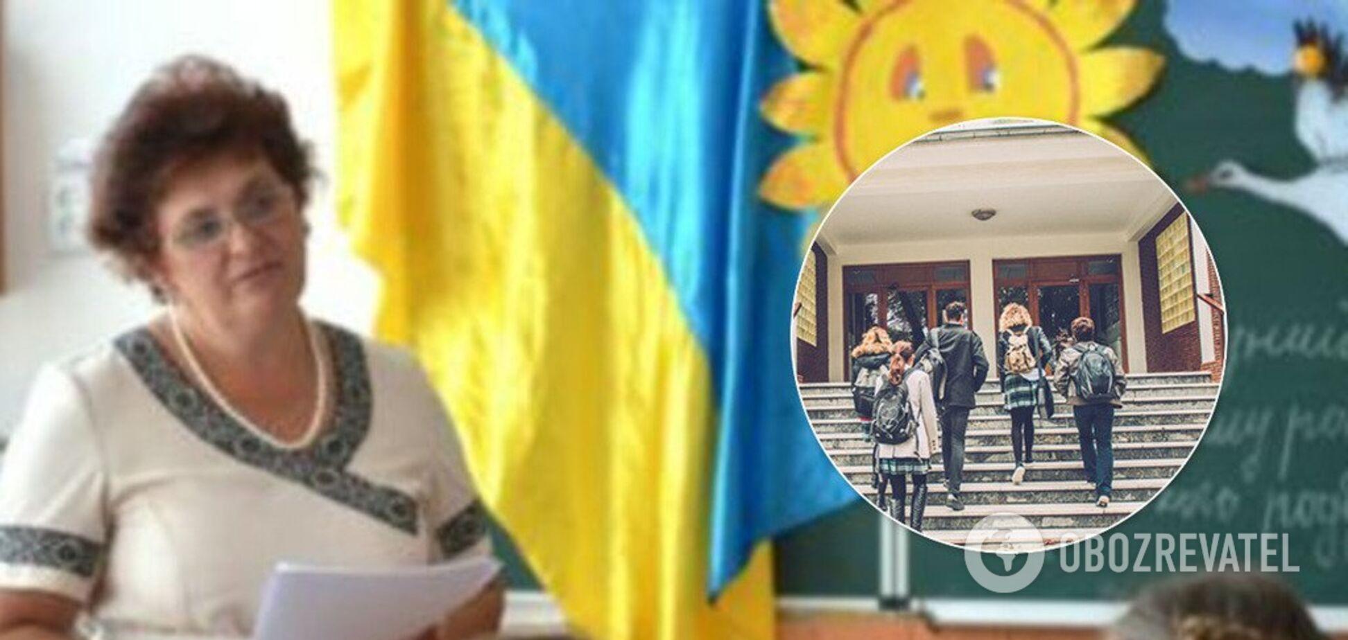 Без планів і конспектів: в українських школах ввели нові правила