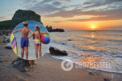'Оксамитовий сезон' на Азові: як заощадити і максимально оздоровитися