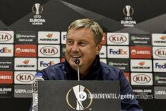 Відставка Хацкевича: що призвело до радикального рішення 'Динамо'