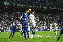 22 пенальти: в Лиге чемпионов состоялся самый невероятный матч сезона