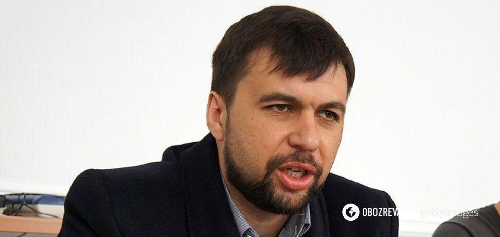 Главарь 'ДНР' приехал в Крым к байкерам Путина: видео