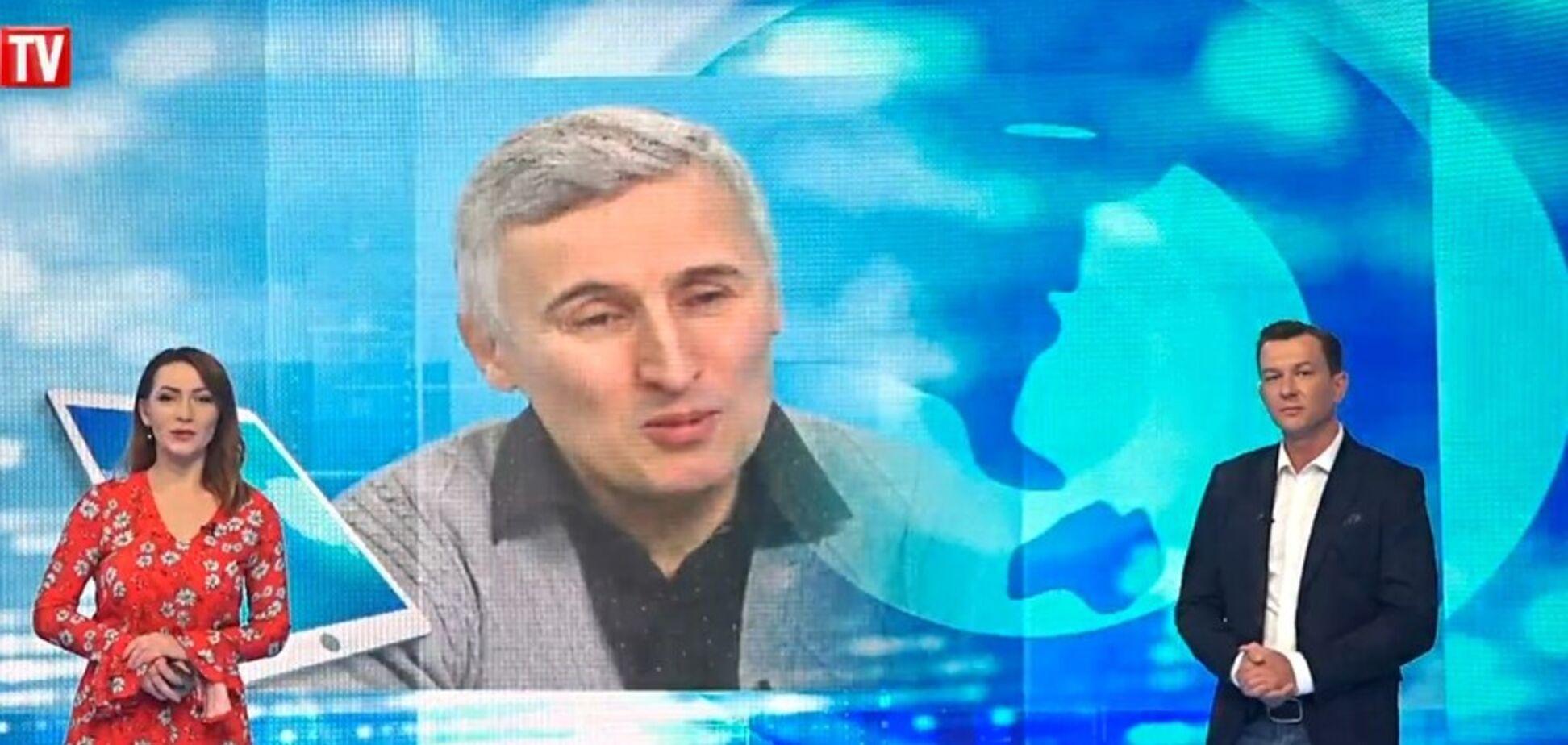 До +8 и дожди: синоптик рассказал, чего ждать от погоды в Украине