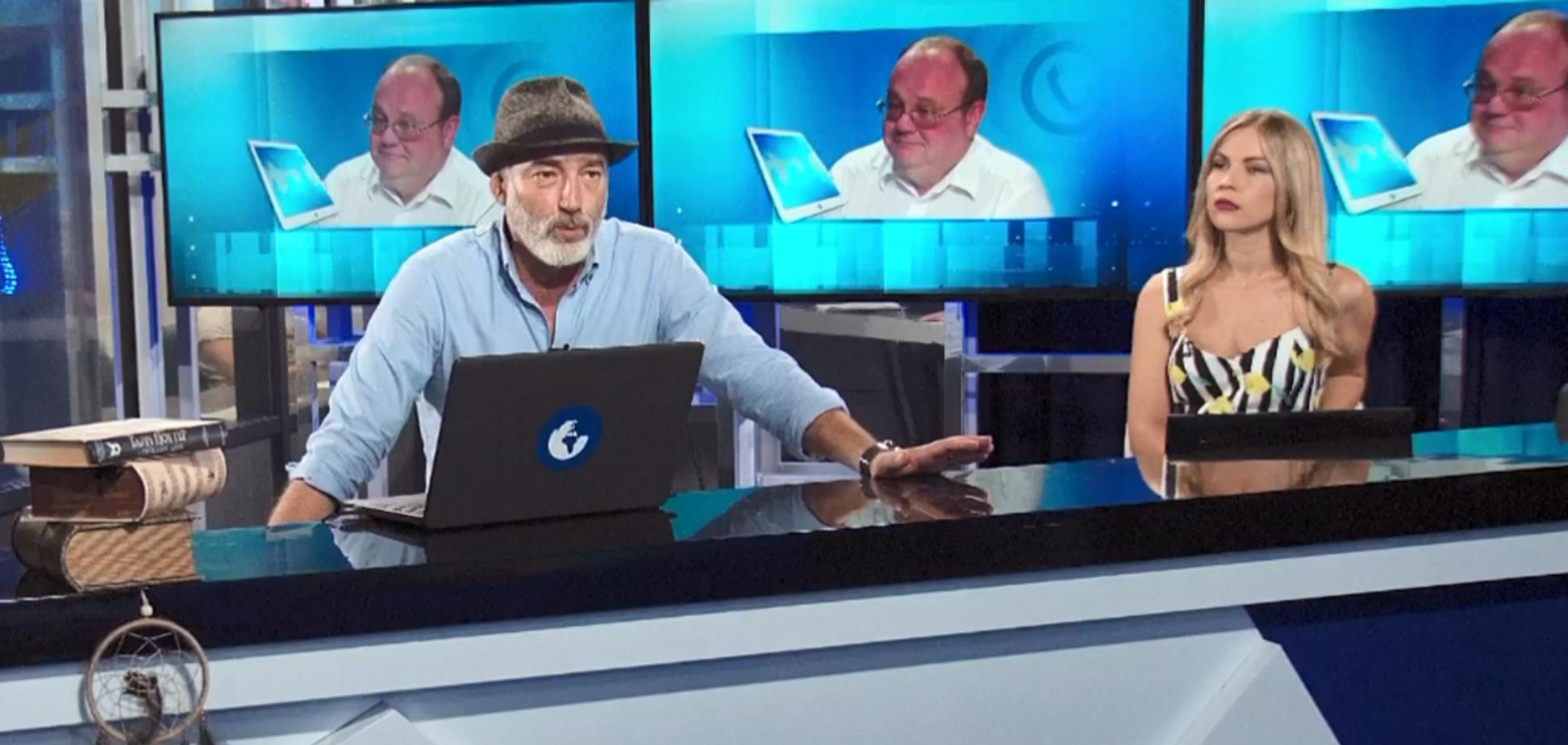 Вместо Хацкевича: известный журналист сказал, кто может возглавить 'Динамо'