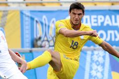 Итальянский гранд хочет подписать футболиста сборной Украины