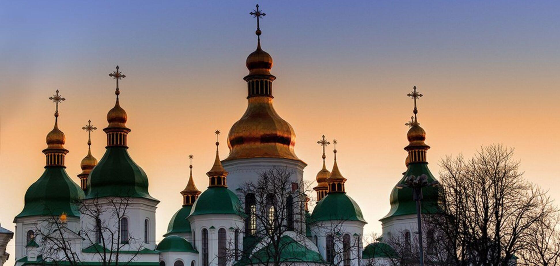Велика таємниця Софії Київської розкрита