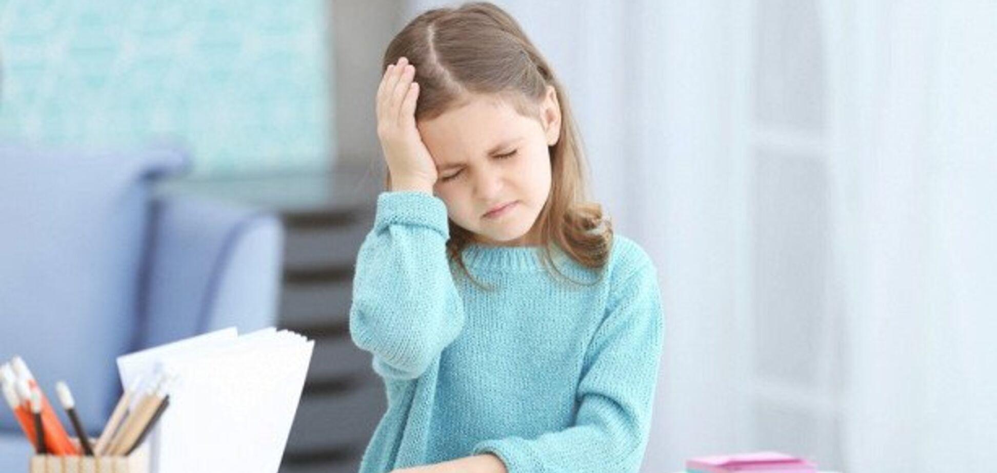 Лечение мигрени у детей и подростков: новые рекомендации