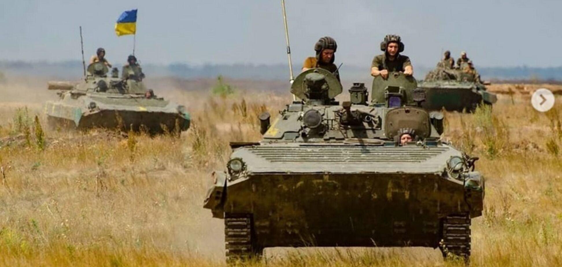 'И не будут стрелять!' Генерал нашел рецепт мира на Донбассе