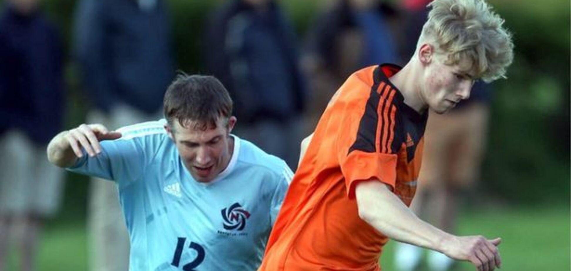 Футболіст збірної не потрапив у 'Манчестер Юнайтед' і наклав на себе руки