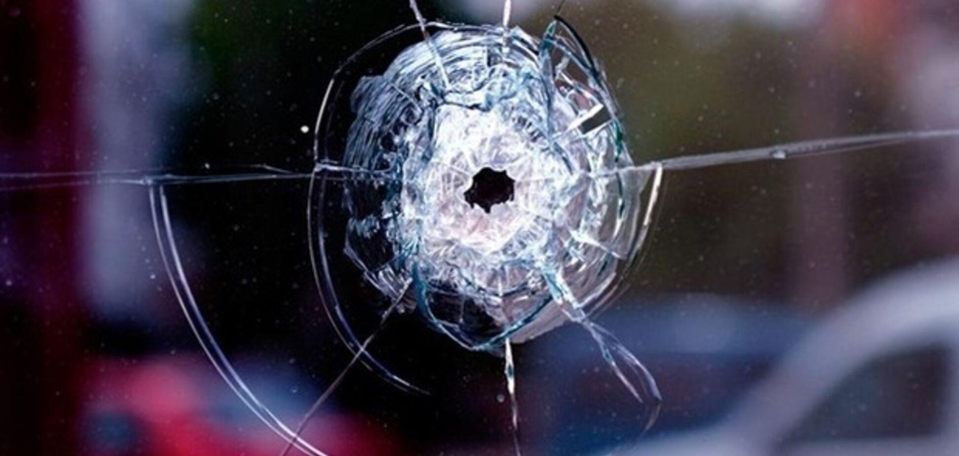 У Кривому Розі обстріляли тролейбус з пасажирами: фото
