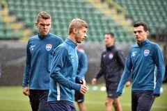 Где смотреть онлайн АЗ Алкмаар - Мариуполь: расписание трансляций матча Лиги Европы