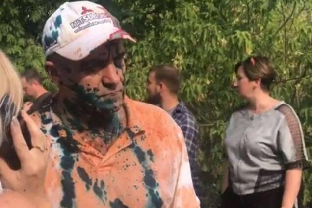 Кровь не остановить: вышел на свободу участник убийства 29 украинцев