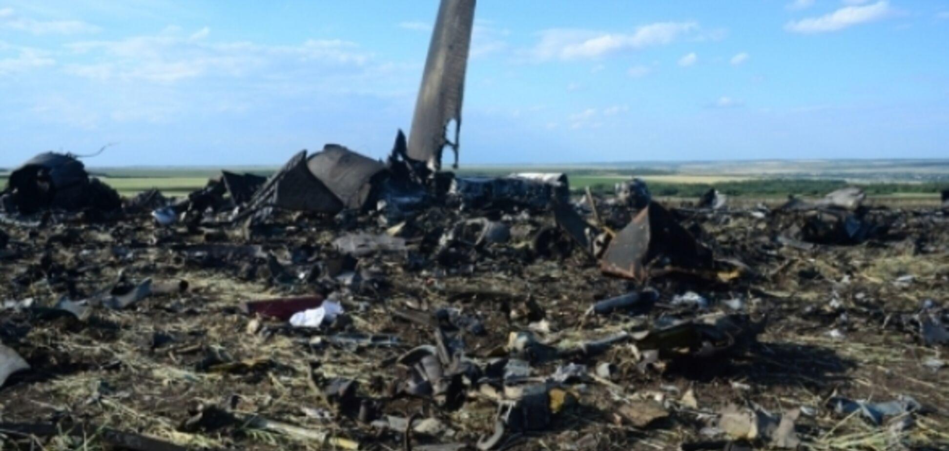 Катастрофа Іл-76: родичі загиблих нагадали про заслугу військових прокурорів у засудженні генерала Назарова