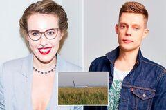 Авария с самолетом в России: звезды из РФ массово отреагировали в сети