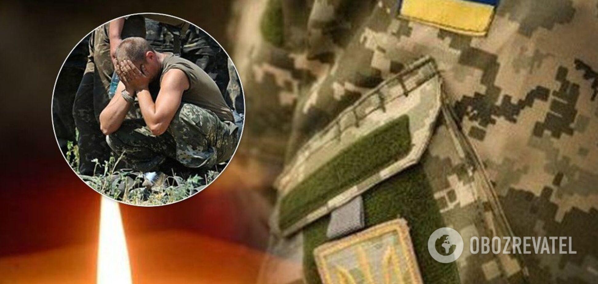Війна за незалежність: Україна втратила ще одного Героя на Донбасі