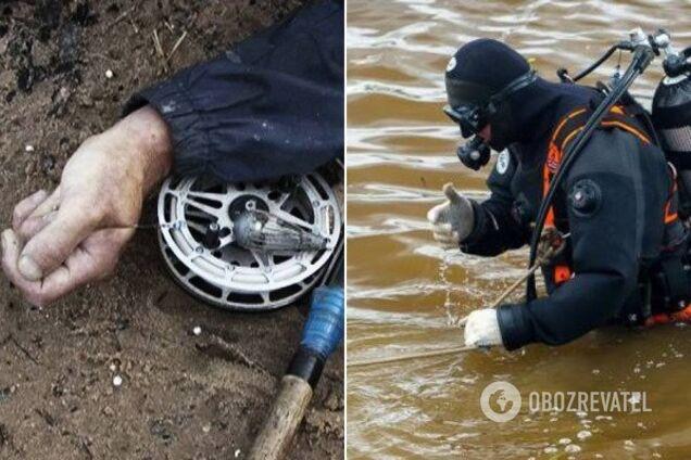 У Кривому Розі чоловік убив товариша по чарці на рибалці