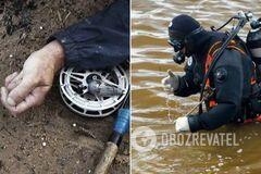 Під Дніпром чоловік жорстоко вбив і втопив друга