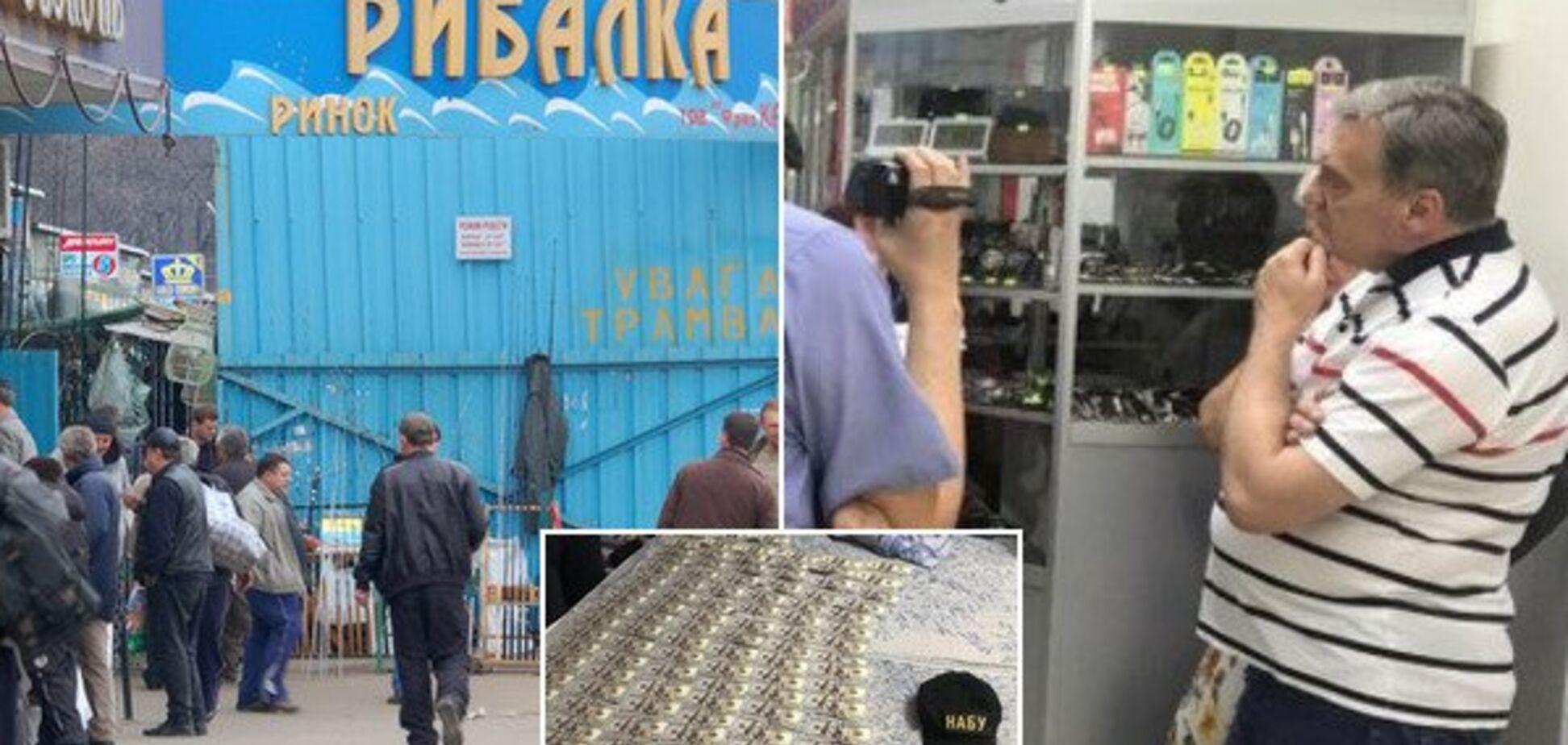'Дело открыли в 14-м году': адвокат Грымчака сделал громкое заявление