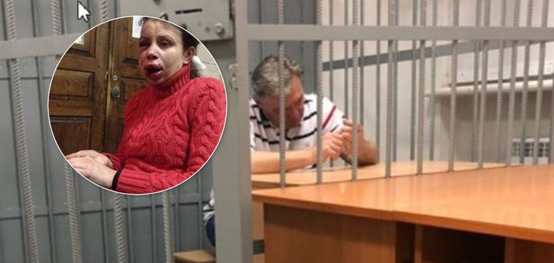 Затримання Гримчака пов'язали з нападом на Чорновол