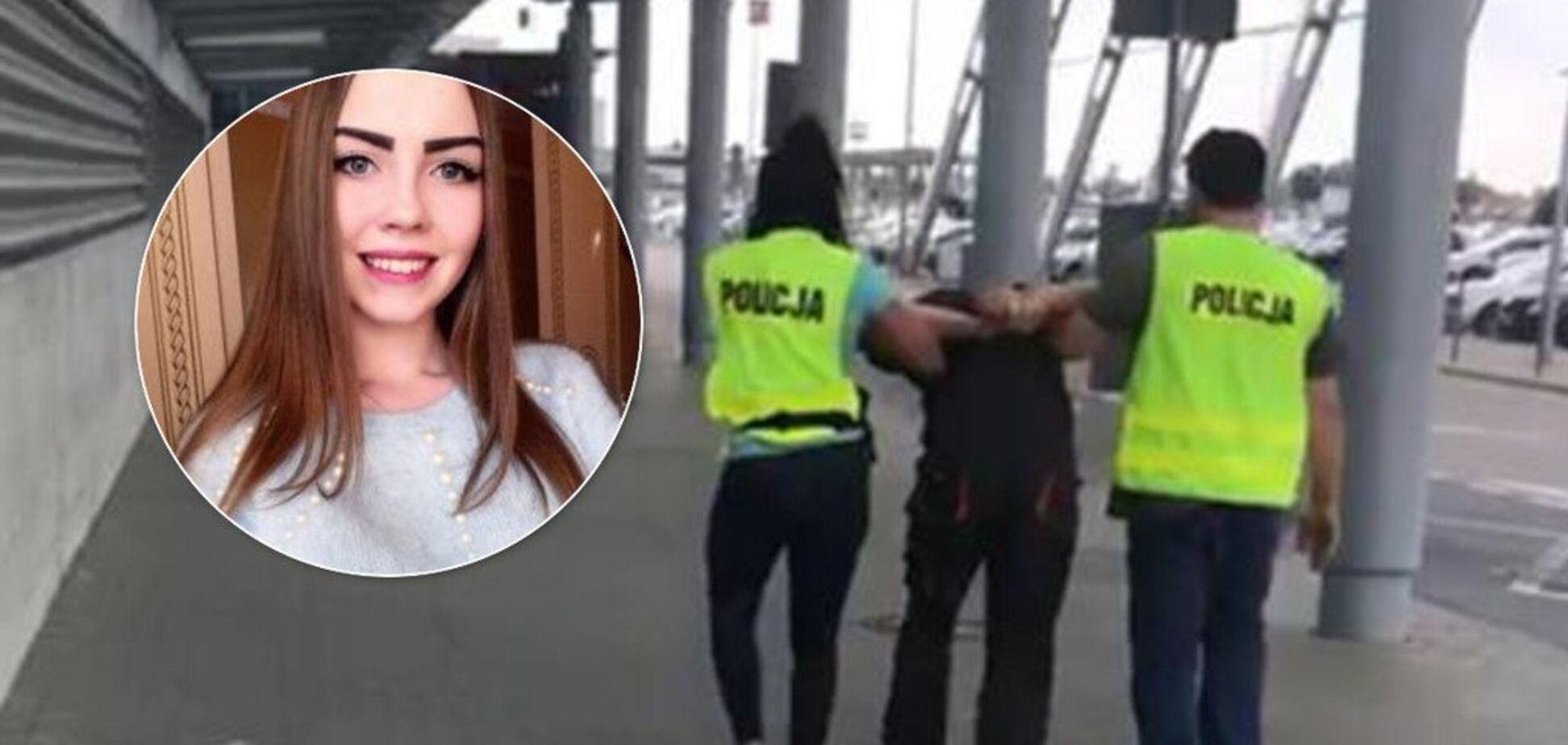 Полиция задержала подозреваемого в убийстве 17-летней девушки