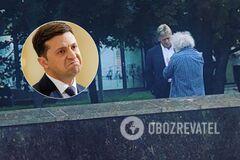 'Привіз Венедиктов': стало відомо про секретне послання Путіна Зеленському