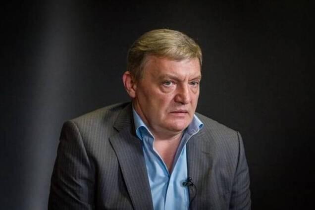 Заступнику міністра МінТОТ Гримчаку повідомили про підозру