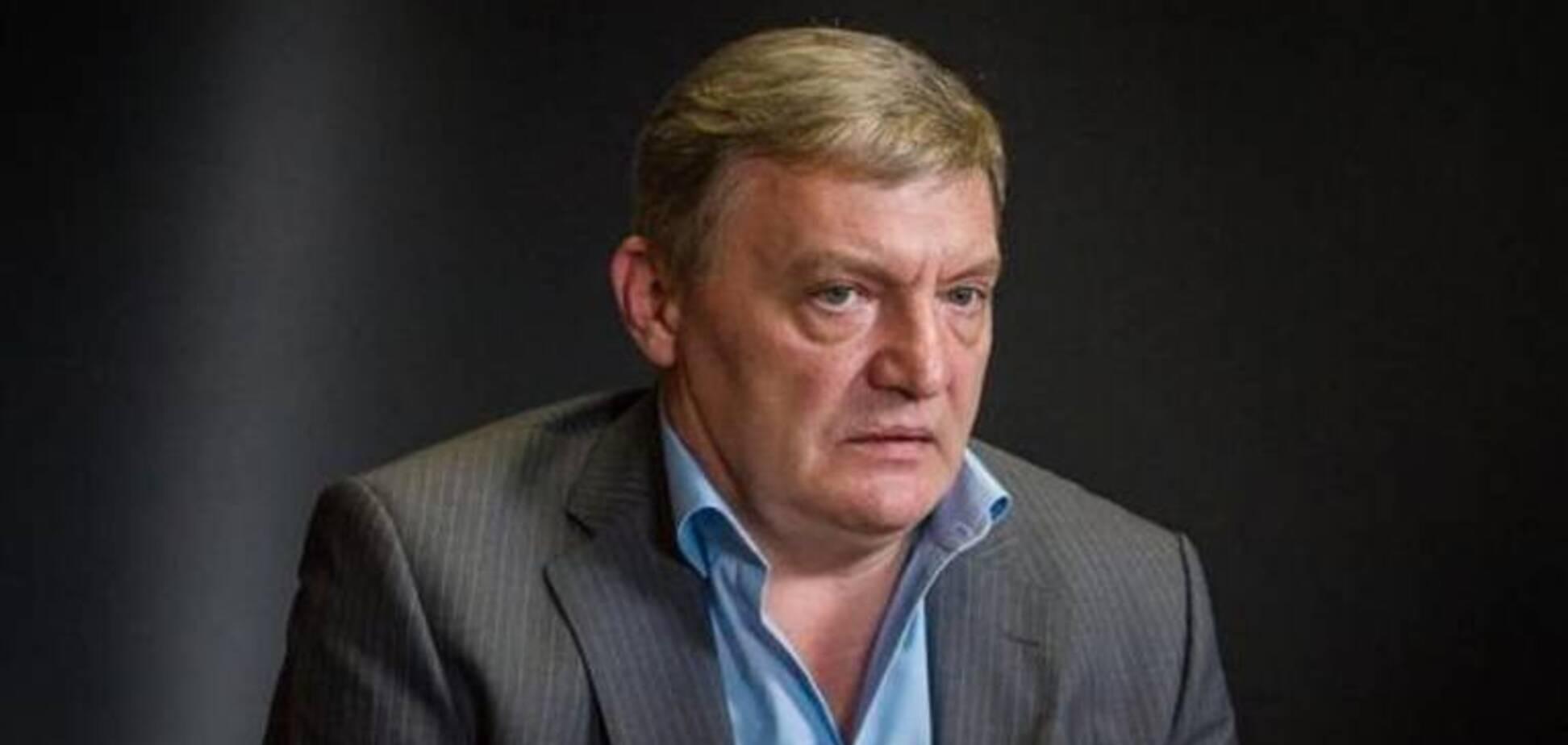 Задержание Грымчака: журналист раскрыл скандальные детали