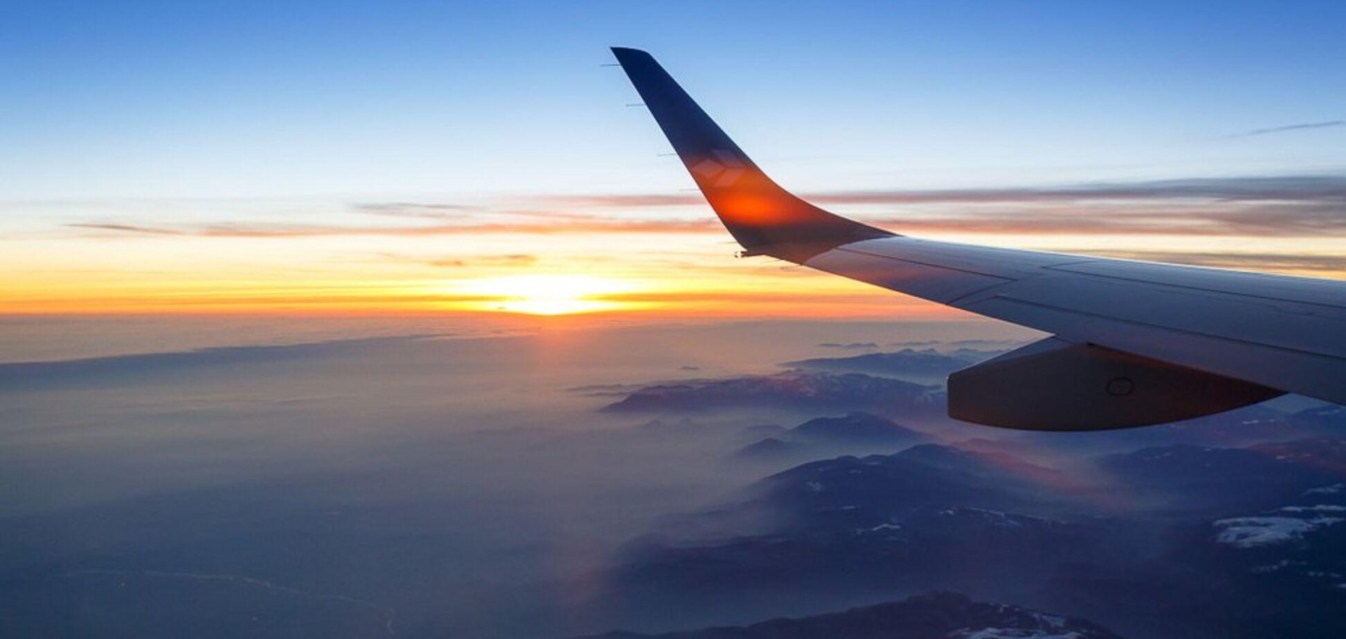 Украинцы смогут летать в Италию по 50 евро: что известно
