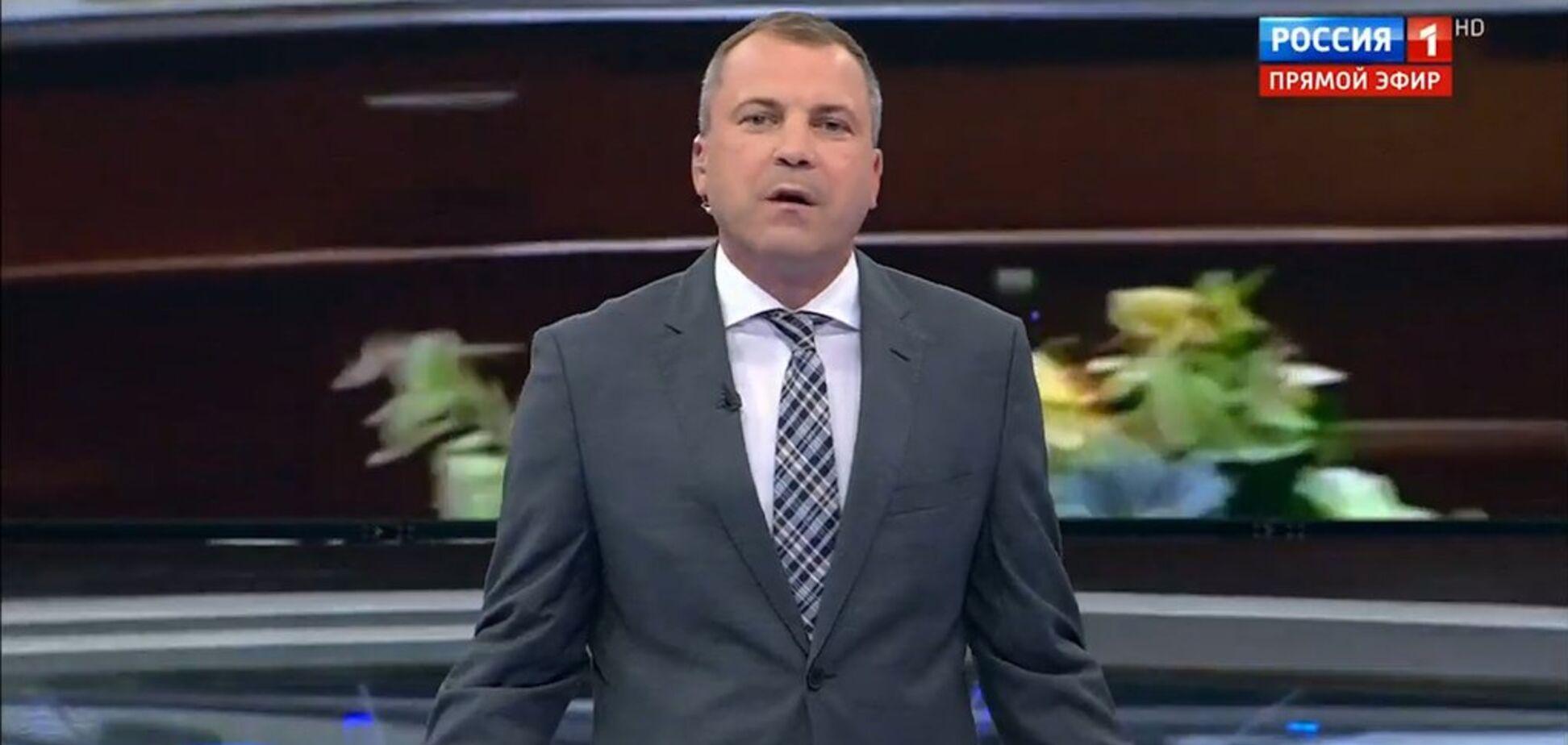 На росТВ устроили переполох из-за украинского языка
