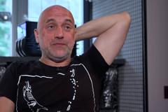 'Мені смішно': Фанат 'ДНР' Прилєпін похвалився вбивствами українців
