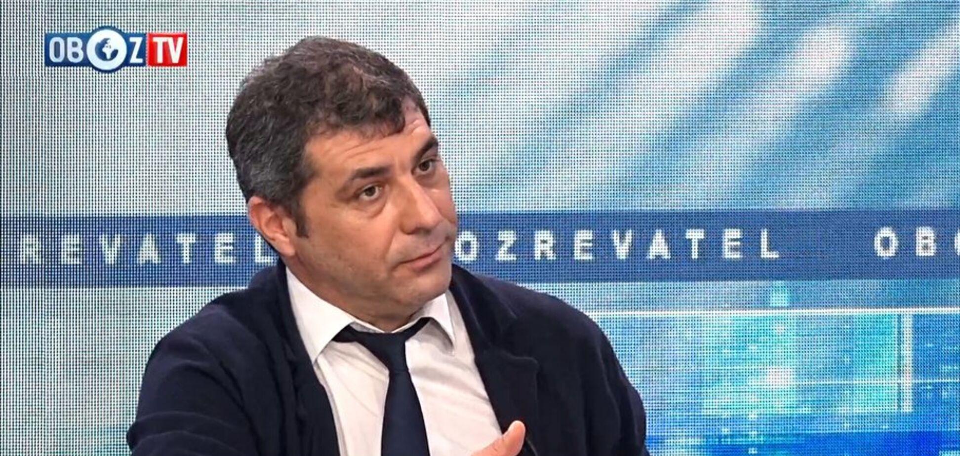 Україна не має давати воду в Крим: заява заступника міністра