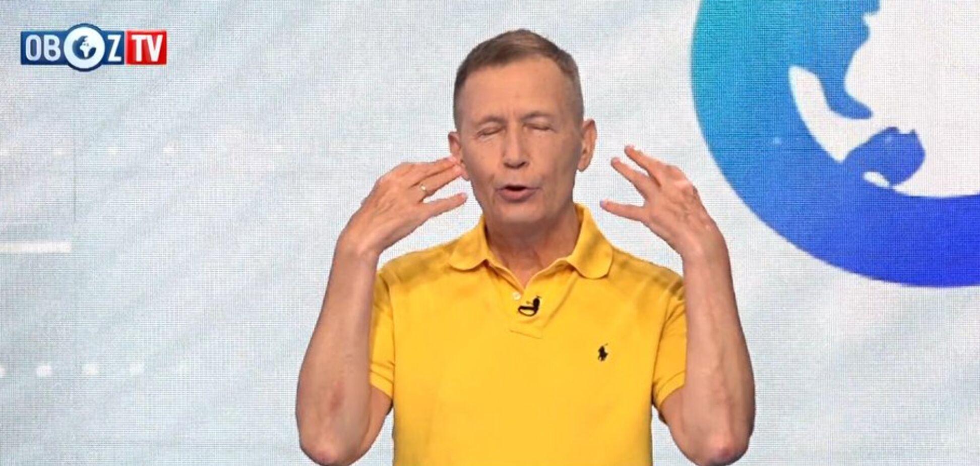 Большинство украинцев нуждаются в консультации психолога: врач-психотерапевт