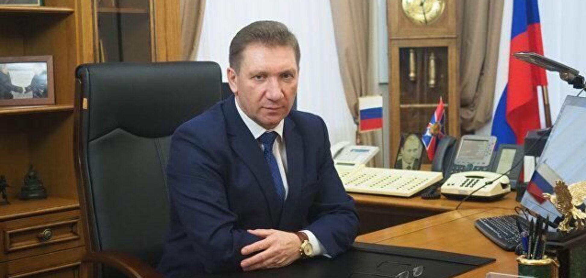 Леонід Михайлюк